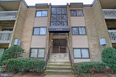 6308 Hil Mar Drive UNIT 8-9, District Heights, MD 20747 - #: MDPG561410