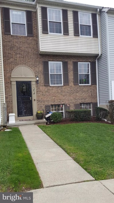 1618 Tulip Avenue, District Heights, MD 20747 - #: MDPG561426