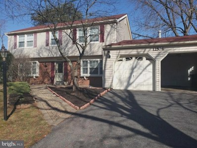 12504 Chelton Lane, Bowie, MD 20715 - #: MDPG561570