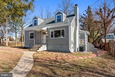 4500 Usange Street, Beltsville, MD 20705 - #: MDPG561616
