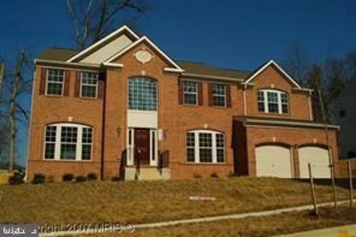 6810 Ashleys Crossing Court, Temple Hills, MD 20748 - #: MDPG561640