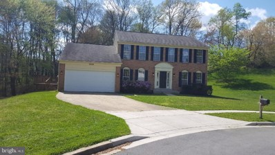 9200 Moon River Court, Adelphi, MD 20783 - #: MDPG561644