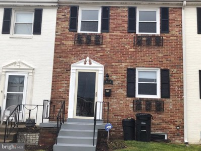5161 Clacton Avenue UNIT 52, Suitland, MD 20746 - #: MDPG561646