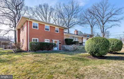 4215 Brandon Lane, Beltsville, MD 20705 - #: MDPG561672
