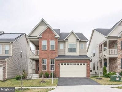 2513 Sir Michael Place, Lanham, MD 20706 - #: MDPG561700