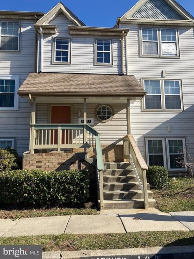14313 Bowsprit Lane UNIT 815, Laurel, MD 20707 - #: MDPG561710