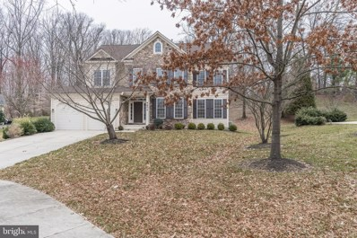 4604 Dickens Pride Court, Bowie, MD 20720 - #: MDPG561762