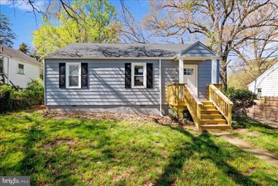 14 Whist Place, Capitol Heights, MD 20743 - #: MDPG561784