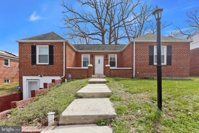 2915 Fairlawn Street, Temple Hills, MD 20748 - #: MDPG561878