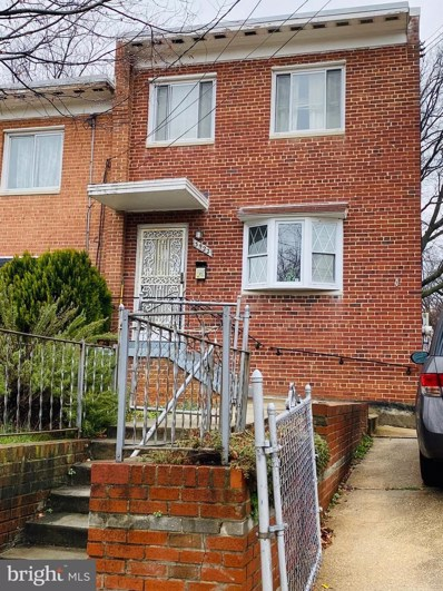 3522 Manorwood Drive, Hyattsville, MD 20782 - #: MDPG561952