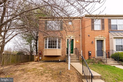 8220 Londonderry Court, Laurel, MD 20707 - #: MDPG561966