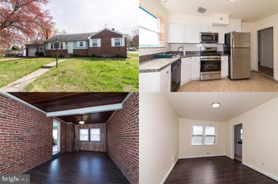 3911 Danville Drive, Temple Hills, MD 20748 - #: MDPG562018