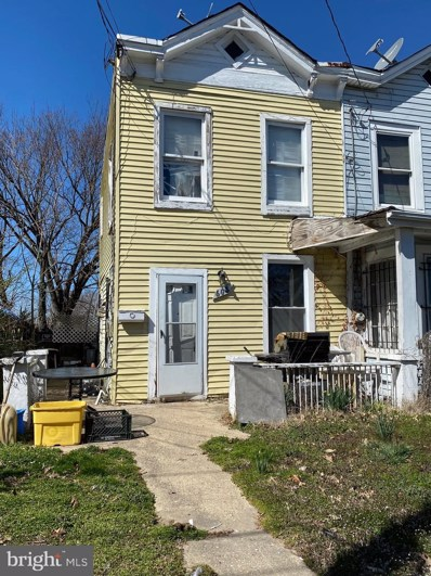 608 62ND Place, Capitol Heights, MD 20743 - #: MDPG562046