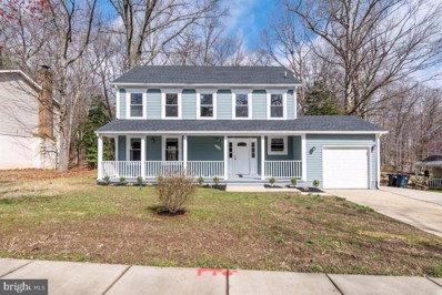 7408 Milligan Lane, Clinton, MD 20735 - #: MDPG562070