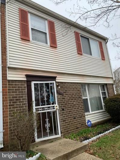 7418 Crane Place, Landover, MD 20785 - #: MDPG562076