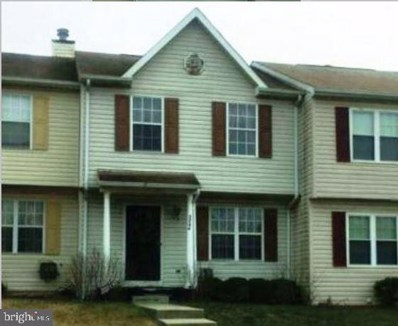 5264 Daventry Terrace, District Heights, MD 20747 - #: MDPG562096