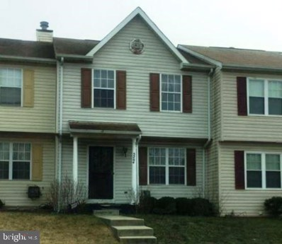 5264 Daventry Terrace, District Heights, MD 20747 - #: MDPG562098