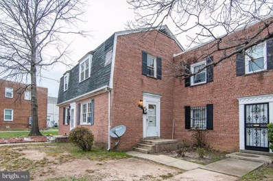 3920 24TH Avenue, Temple Hills, MD 20748 - #: MDPG562120