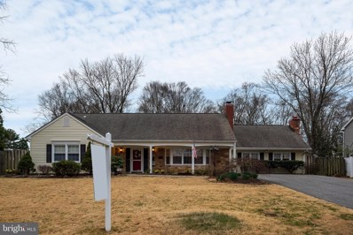 2802 Sudberry Lane, Bowie, MD 20715 - #: MDPG562162