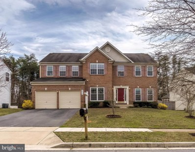 9840 Farm Pond Road, Laurel, MD 20708 - #: MDPG562186