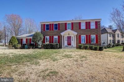 10805 Howard Terrace, Beltsville, MD 20705 - #: MDPG562228