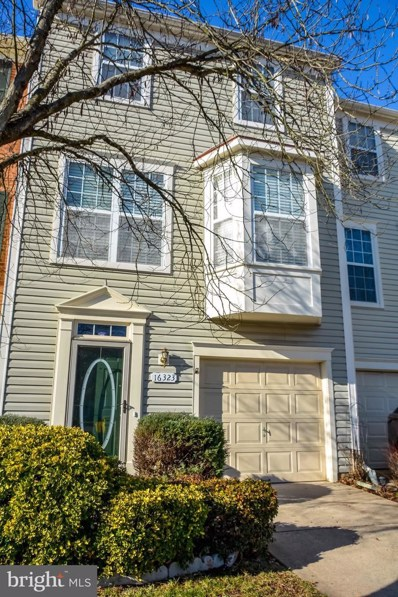 16323 Eastham Court, Bowie, MD 20716 - #: MDPG562294