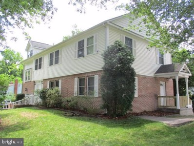 9021 50TH Place, College Park, MD 20740 - #: MDPG562328