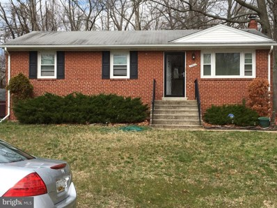 8502 Dorian Lane, Clinton, MD 20735 - #: MDPG562338