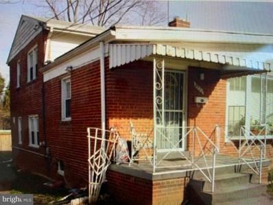 2320 Rittenhouse Street, Hyattsville, MD 20782 - #: MDPG562456