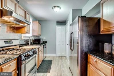 4809 Oglethorpe Street, Riverdale, MD 20737 - #: MDPG562476