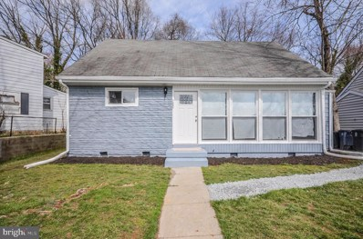 7002 Emerson Street, Hyattsville, MD 20784 - #: MDPG562478