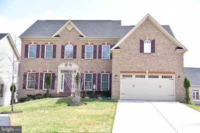 13807 Racetrack Field Court, Bowie, MD 20720 - #: MDPG562506