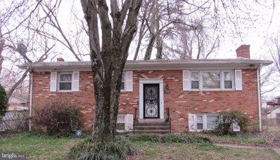 703 Painter Court, Capitol Heights, MD 20743 - #: MDPG562532