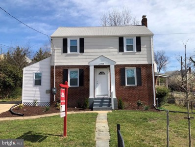 2809 63RD Avenue, Cheverly, MD 20785 - #: MDPG562536