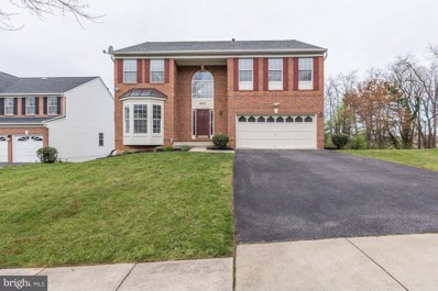 6818 Green Crescent Court, Greenbelt, MD 20770 - #: MDPG562564