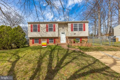 6210 Teaberry Way, Clinton, MD 20735 - MLS#: MDPG562584