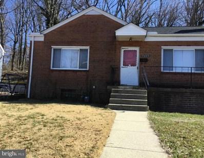 5615 Monroe Street, Hyattsville, MD 20784 - #: MDPG562660