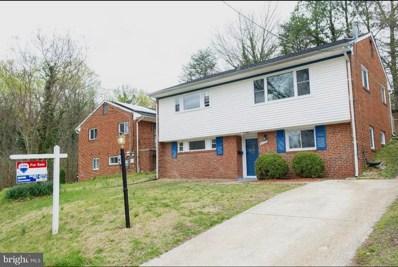 6402 Osborn Road, Hyattsville, MD 20784 - #: MDPG562796