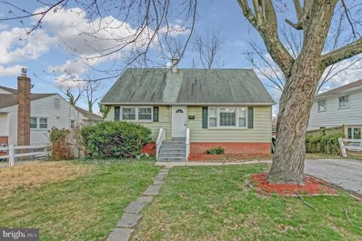 1128 12TH Street, Laurel, MD 20707 - #: MDPG562894