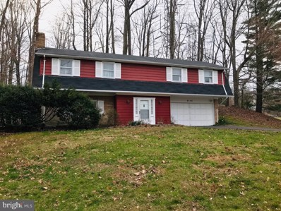 9900 Muirfield Drive, Upper Marlboro, MD 20772 - MLS#: MDPG563010