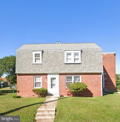 3894 26TH Avenue UNIT 21, Temple Hills, MD 20748 - #: MDPG563012