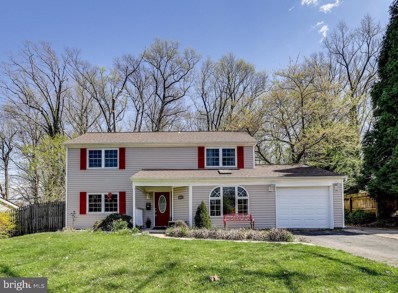 2615 Kinderbrook Lane, Bowie, MD 20715 - #: MDPG563054