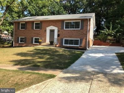 1817 Glendora Drive, District Heights, MD 20747 - MLS#: MDPG563060