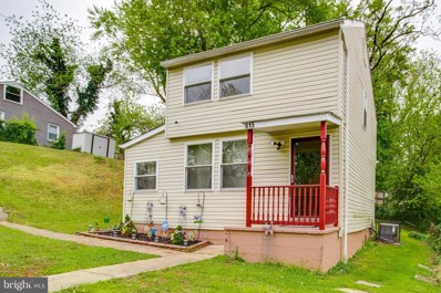 815 Kayak Avenue, Capitol Heights, MD 20743 - #: MDPG563120