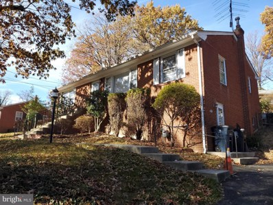 4902 Henderson Road, Temple Hills, MD 20748 - #: MDPG563164