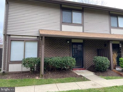 10120 Scotch Hill Drive UNIT 36-3, Upper Marlboro, MD 20774 - #: MDPG563244