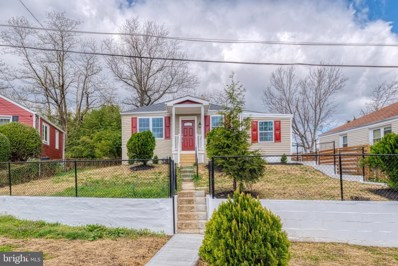 1304 Chapel Lane, Capitol Heights, MD 20743 - #: MDPG563290