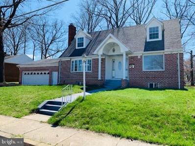 7001 E Chesapeake Street, Landover, MD 20785 - #: MDPG563326