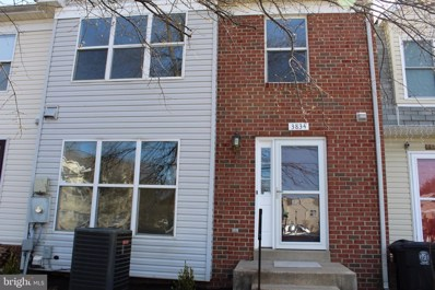 3834 Devil Tree Court UNIT 13B, Hyattsville, MD 20784 - #: MDPG563346