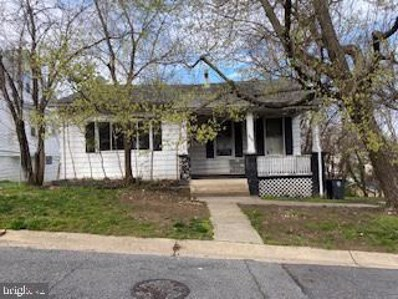 4008 Vine Street, Capitol Heights, MD 20743 - #: MDPG563372